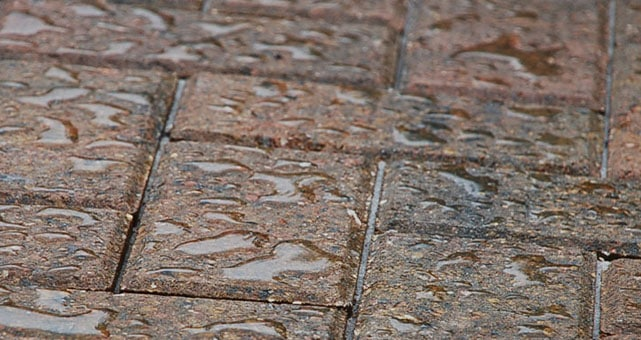 Protecting Your Interlocking Pavers U2013 Tips On Using A Sealer
