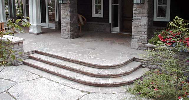 Flagstone and Natural Stone Primer