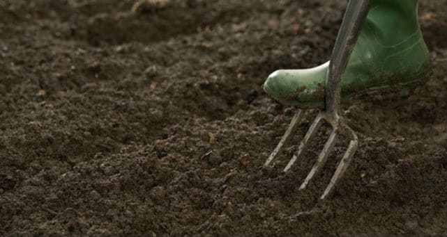 Soil Preparation For Gardens And Lawns