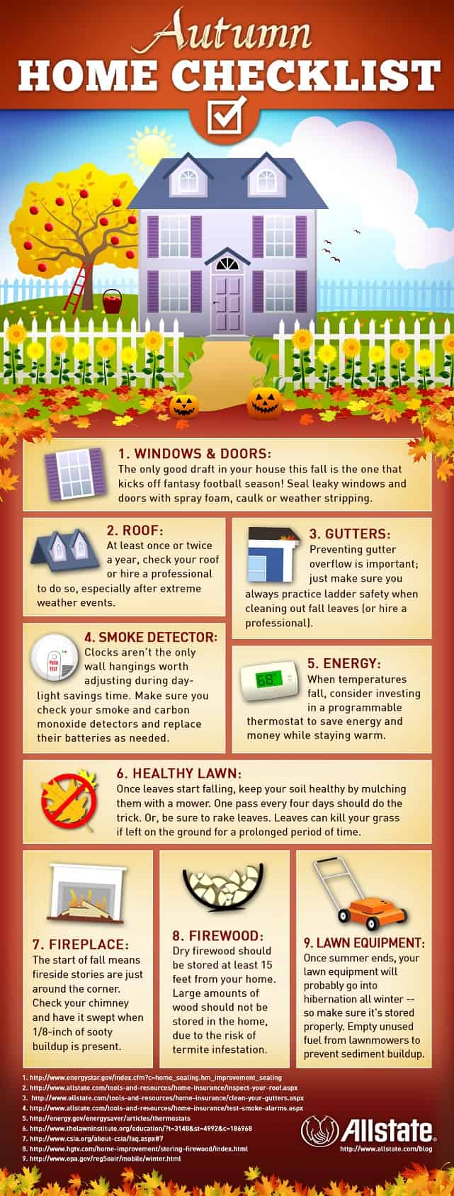 autumn-checklist-allstate