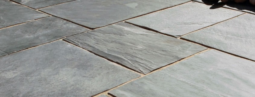 Patio Stones And Tiles