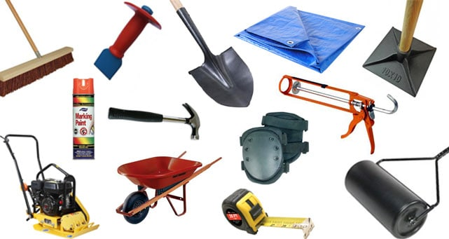 garden-landscape-tools-for-sale