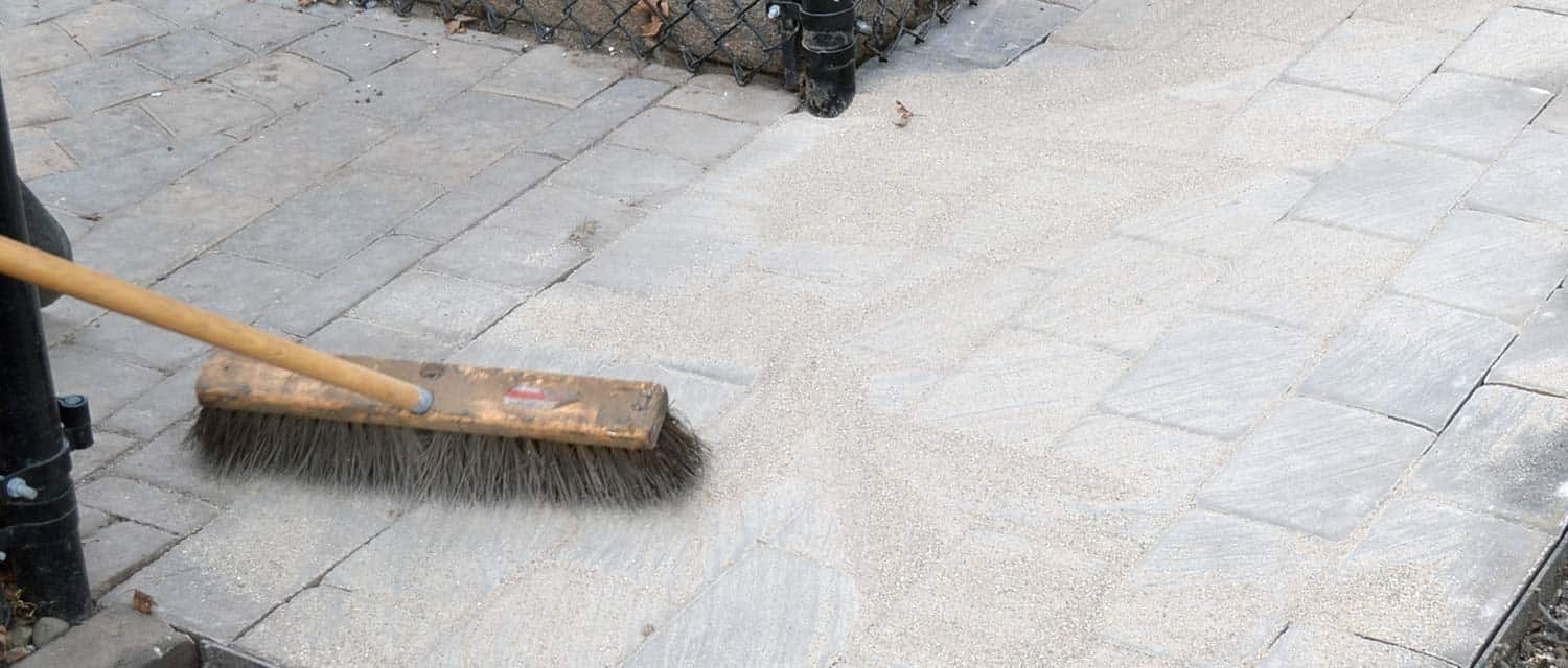 Polymeric Sand 14 Things You Should Know Before You Buy